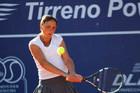 Юлия Бейгельзимер вышла в четвертьфинал турнира в Торуни