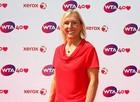 Мартина НАВРАТИЛОВА: «В финале отдаю предпочтение Лисицки»