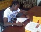 Футболист Динамо-2 подписал контракт с мальтийским клубом