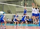 Главные матчи украинских волейболистов впереди