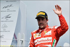 АЛОНСО: «Великий чемпион должен выступать за Ferrari»