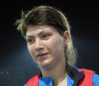 Карина ЧЕРЕДНИЧЕНКО: «Уже даже жалко своего тренера»