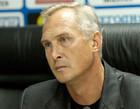 Сергей СВИСТУН: «Еще не успел отойти от Ворсклы»