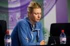 Мария Шарапова прекращает работу со своим тренером