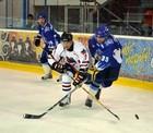 Чемпионат Украины по хоккею под угрозой срыва