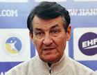Украина хочет провести гандбольный чемпионат Европы