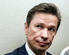 БЫКОВ: «Жаль, что великий ЦСКА будет тренировать иностранец»