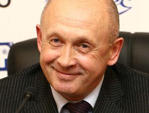 Николай ПАВЛОВ: «Горжусь своей командой»