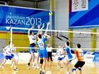 Волейболисты Украины в полуфинале уступили полякам