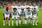 Реал - самый дорогой клуб мира по версии Forbes
