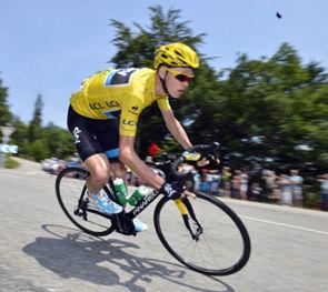 Тур де Франс. Не верьте в сказки