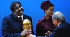 Премьер-лига против инициативы ФИФА провести ЧМ-2022 зимой