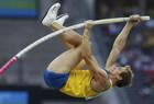 ОИ-2012. Украинские прыгуны с шестом не попали в финал