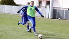 Андрей НЕСМАЧНЫЙ: «Без разницы, какой клуб попадется Динамо»