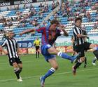 Мура 05 - Арсенал - 0:2