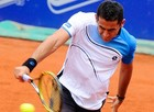 Николас Альмагро вышел в полуфинал турнира в Гамбурге