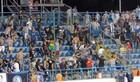 На хулиганов матча Севастополь – Черноморец заведено дело