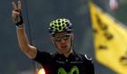 Тур де Франс. Руй Кошта победил на 19-м этапе гонки