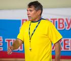 Украинский тренер возглавил команду российской Высшей лиги