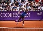 Серена Уильямс вышла в финал турнира в Бостаде