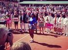 Серена Уильямс стала чемпионкой турнира в Бостаде