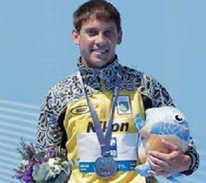 Украинец Илья Кваша стал вице-чемпионом мира
