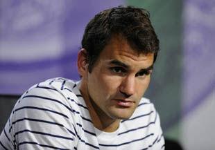 Федерер начнёт сезон 2014 года на турнире в Брисбене