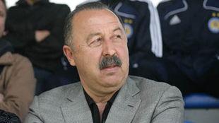 Валерий ГАЗЗАЕВ: В августе презентуем Объединенный чемпионат