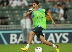 Хесус НАВАС: «Манчестер Сити ждет замечательный сезон»