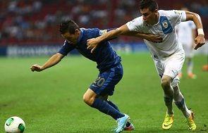 Мадридский Атлетико представил Хименеса