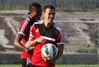 Алексей ГОДИН: «Рад снова вернуться в футбол»