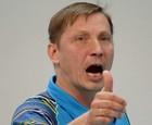 Сергей СКРИПКА: «За игру с японцами хочу извиниться»