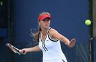 Элина Свитолина выигрывает турнир WTA в Баку!