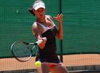 Ирина Бурячок выигрывает парный титул в Баку