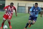 Эскобар и Бертольо готовятся к сезону в Лиге 1
