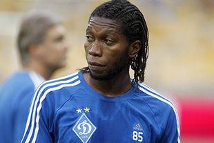 Дьемерси МБОКАНИ: «Моя цель — играть лучше, чем Шевченко»