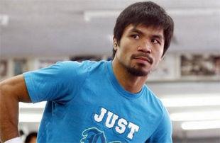 Мэнни ПАКЬЯО: «На 100% уверен в победе над Риосом»
