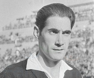 Скончался легендарный Антонио Рамальетс