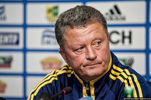 Мирон МАРКЕВИЧ: «Мы можем играть намного лучше»