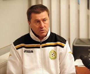 Наставник Нивы готов извиниться перед МФК Николаев