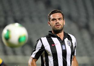 Александрос ТЗИОЛИС: «Могли забить Металлисту 2-3 гола»