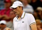 Джон ИСНЕР: «В теннисе хорошо борются с допингом»