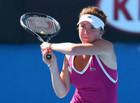 Элина Свитолина выиграла турнир в Донецке