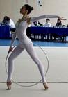 Идеальная гимнастка - какая она? + ФОТО