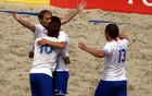 Евроформат и ФарсиФарм вышли в суперфинал Высшей лиги!