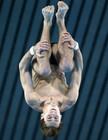 ОИ-2012: Бондар выходит в финал по прыжкам в воду
