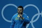 ОИ-2012. Флаг Украины на церемонии закрытия понесет Торохтий