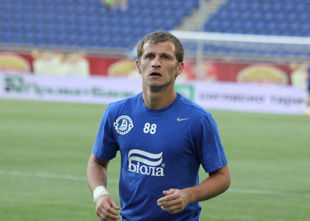 Александр АЛИЕВ: «Не сомневался, что победим»