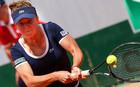 Элина Свитолина покидает турнир в Нью-Хейвене