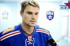 Алексей ПОНИКАРОВСКИЙ: «Сделал важный выбор, перейдя в СКА»